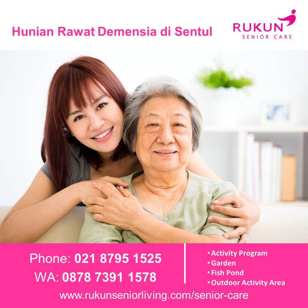 RUKUN Senior Care